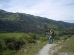 Canyon View Trail- Sunol