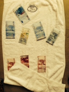 Money Laundering in Cascais