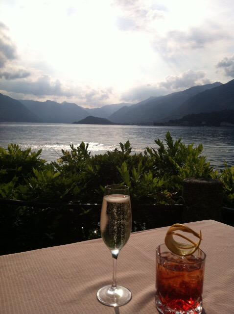 Tales from the road: Lake Como andBellagio