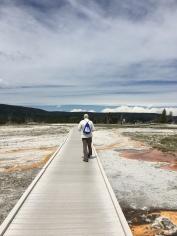 Geyser Trail